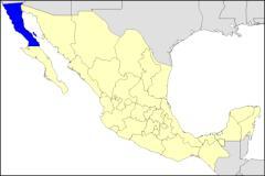 Estados de México (JetPunk)