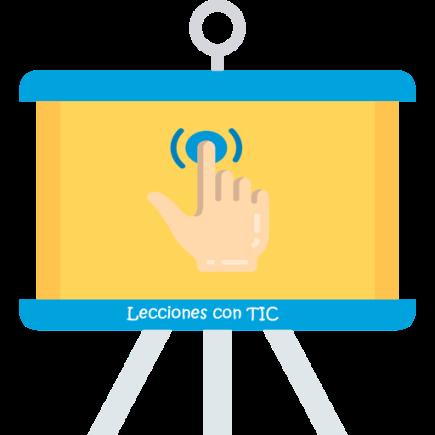 ABPrender Lecciones con TIC