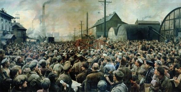 Movimientos sociales y obreros