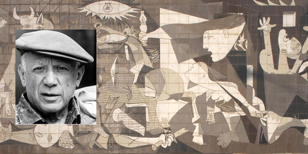 Pablo Picasso: Perioden
