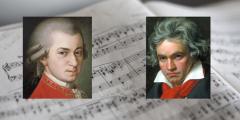 Classical music: authors