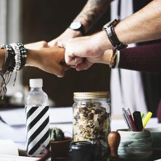 Compromisos, liderazgo y sistemas de gestión, elementos clave para la gestión de stakeholders
