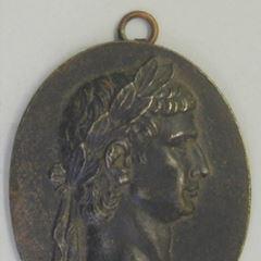 Tiberio, emperador de Roma