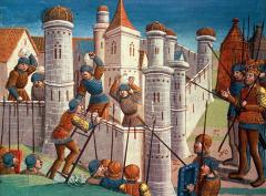 Événements importants du XVe siècle (milieu)