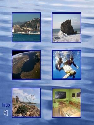 Patrimonio natural y cultural del litoral andaluz