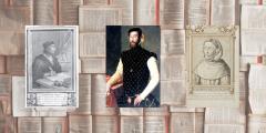 Literatura española del Renacimiento: autores