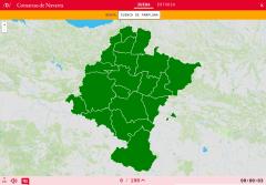 Regioni di Navarra