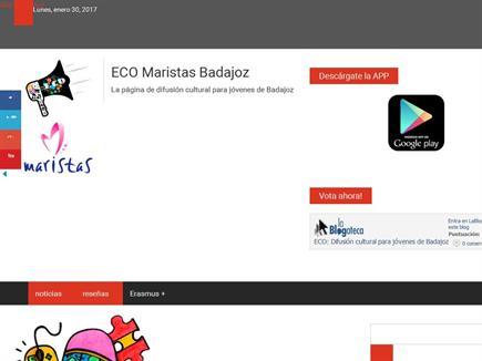 ECO: Proyecto de difusión cultural de jóvenes para jóvenes