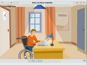 Dret a la lliure mobilitat