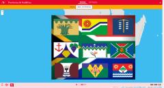 Províncies de Sud-àfrica