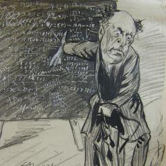 Albert Dauphin