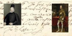 Felipe II de España: vida y contexto histórico (difícil)