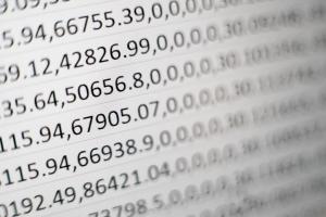 Decimales. Operaciones con números decimales