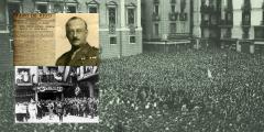 Eventos importantes del siglo XX en España
