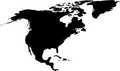 Países de América del Norte (JetPunk)