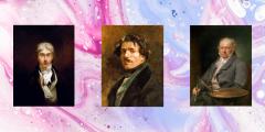 Romantik und Realismus: Autoren und Werke