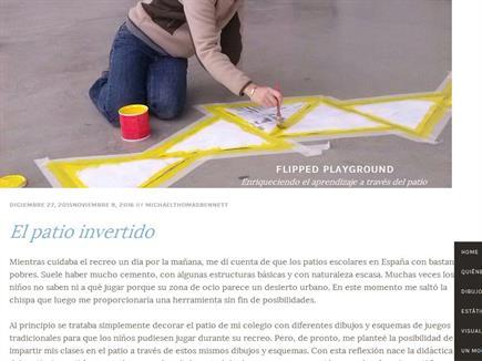 Flipped Playground