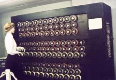 Los grandes nombres de la informática