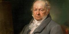 Francisco de Goya: works
