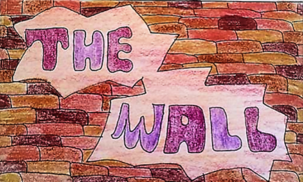 The Wall PJO
