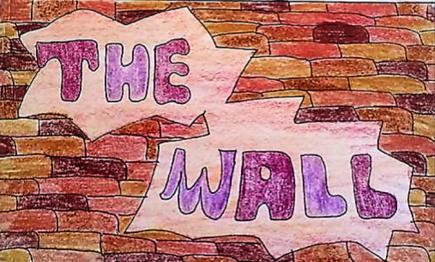 The Wall PJO