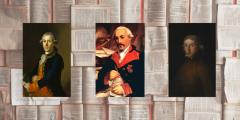 Spanische Literatur der Aufklärung: Werke