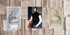 Spanish Renaissance Literature: Authors