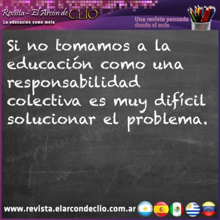 Revista Educativa El Arcón de Clio