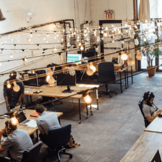 Lunes audiovisual: Employee Experience
