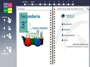 Cuaderno de Física