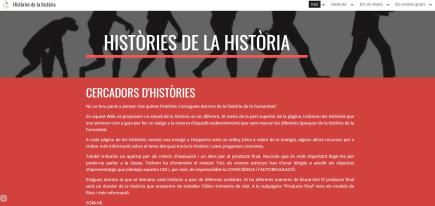 Històries de la història