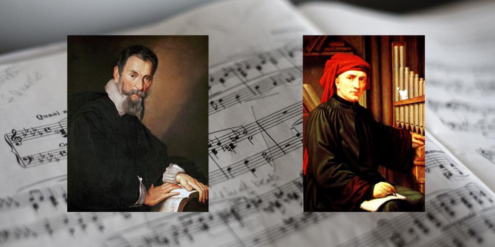 Musika errenazentista: autoreak