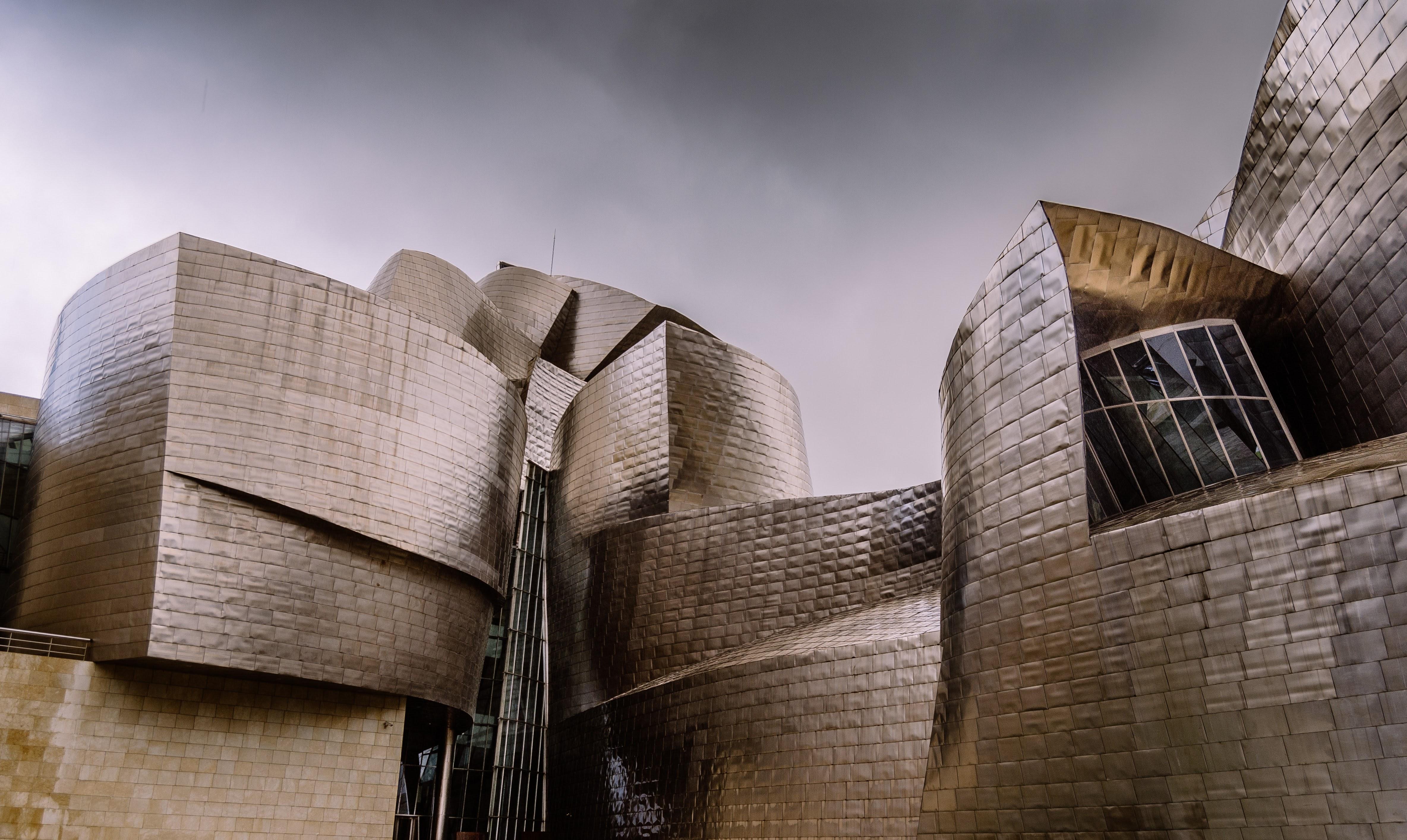 Grandes Museos españoles