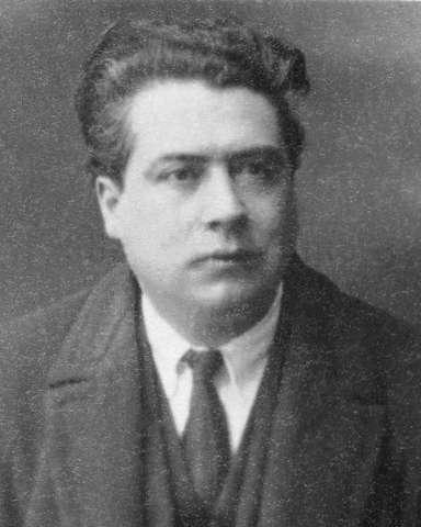 Imaxe do autor Coimbra, Leonardo