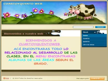 WEBCUARTOYQUINTO