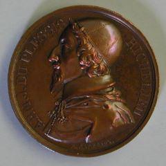 Armand Jean du Plessis, duque de Richelieu