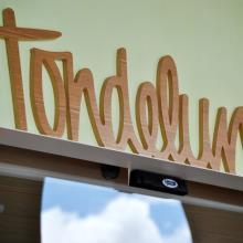 El Restaurante Tondeluna, un ejemplo de arquitectura sostenible