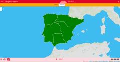 Römische Hispania (bis zum 4. Jahrhundert)