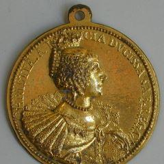 Cristina de Francia, duquesa de Saboya