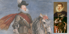 Philippe  III d'Espagne (difficile)