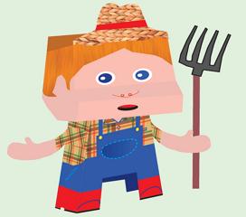 Manuel agricultor