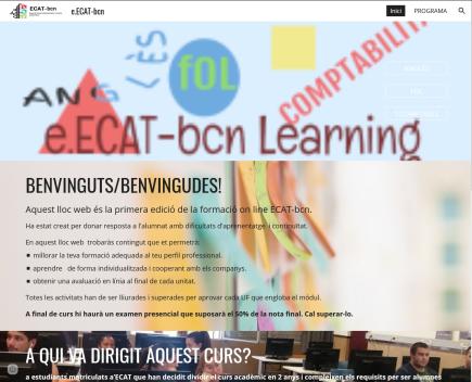 ECAT-eLearning