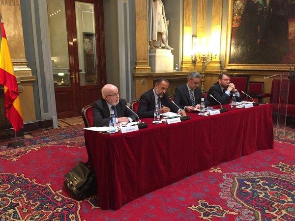 El auge del lobby en España en el nuevo escenario político