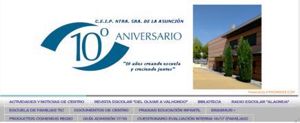 C.E.I.P. NTRA. SRA. DE LA ASUNCIÓN