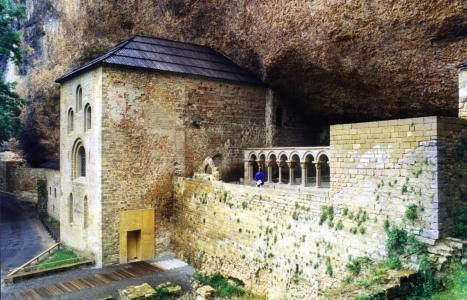Arte románico en España