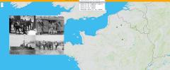 Europa en la Primera Guerra Mundial: batalles - Nivell Fàcil