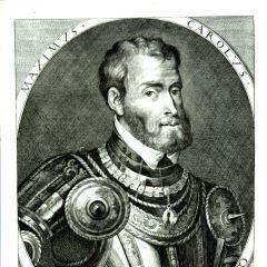 Carlos V, emperador