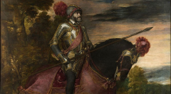 Carlo I di Spagna (facile)