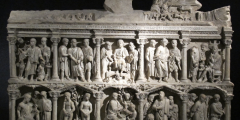 Early Christian art: works