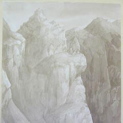 Ascenso al monte Gemmi desde Leuk (Suiza)